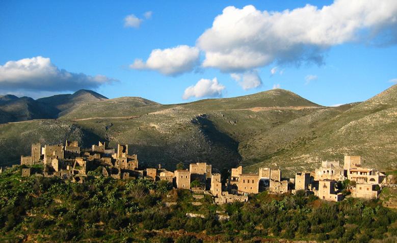 TourAround: un viaggio nel Peloponneso