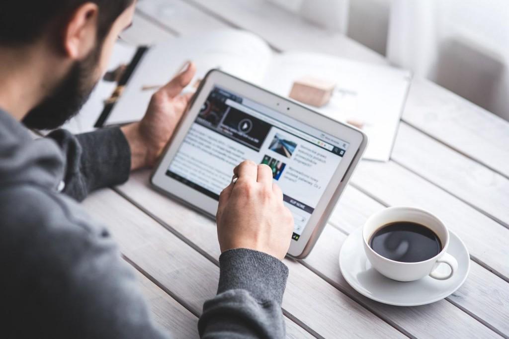 Editori e social media: fare informazione nell'era digitale