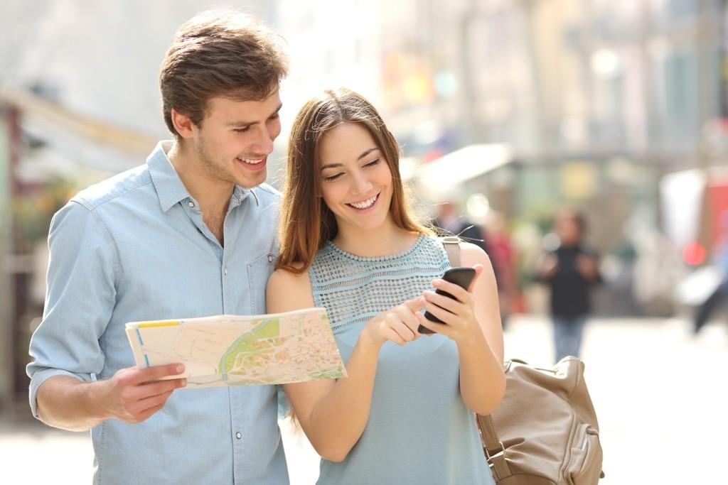 Il futuro della comunicazione turistica è già iniziato