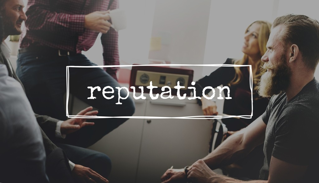 Reputation Business Brand Marketing