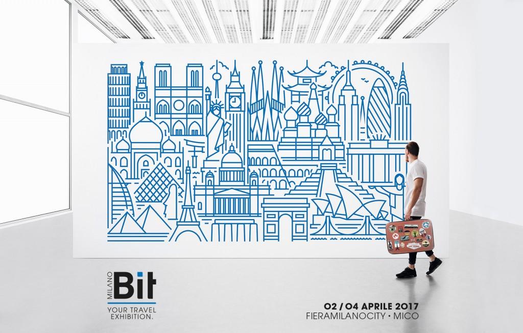 Bit Milano 2017: nuova location e nuove date