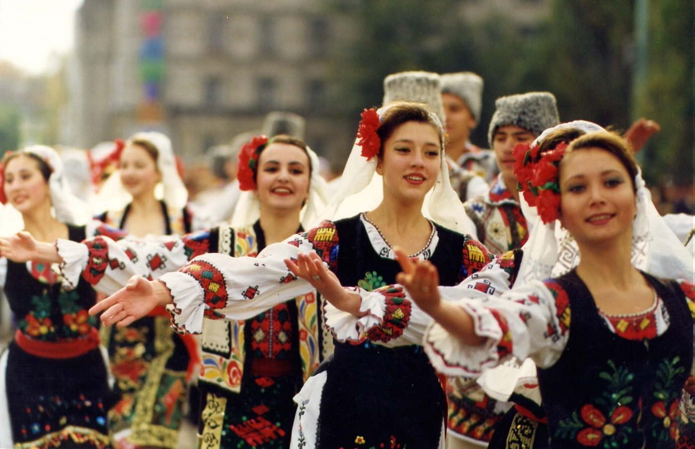 Incontri Chisinau Moldova