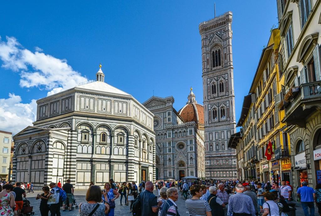 Turismo culturale italiano: i dati 2018 presentati in anteprima a tourismA
