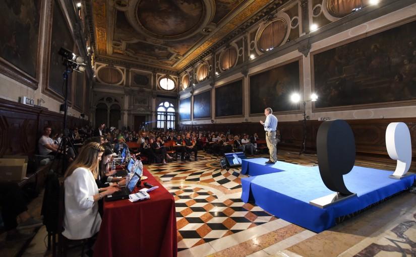 InspiringPR 2019: quest'anno si parlerà di confini
