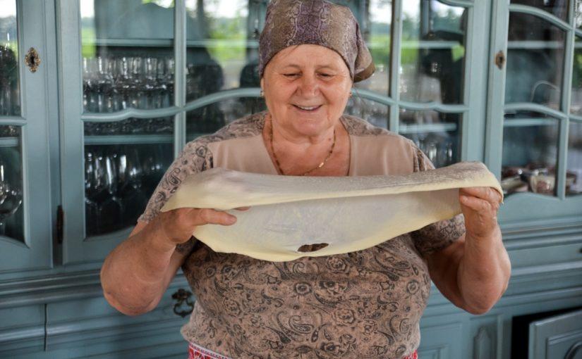 Viaggio virtuale in Moldova