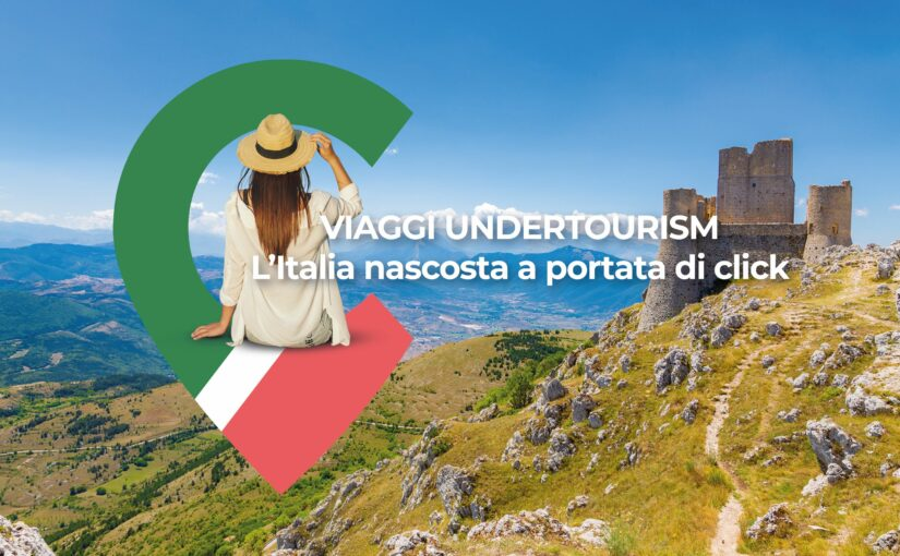 CLiCK iT: OLTA italiana per i viaggi undertourism in Italia