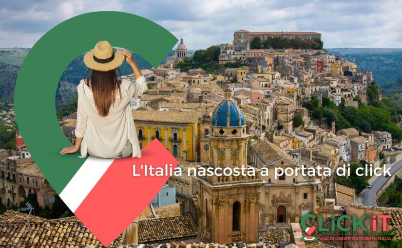 CLiCK iT: l'Italia a portata di click a TTG Travel Experience